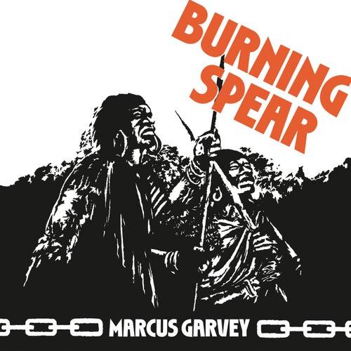 Marcus Garvey von Burning Spear