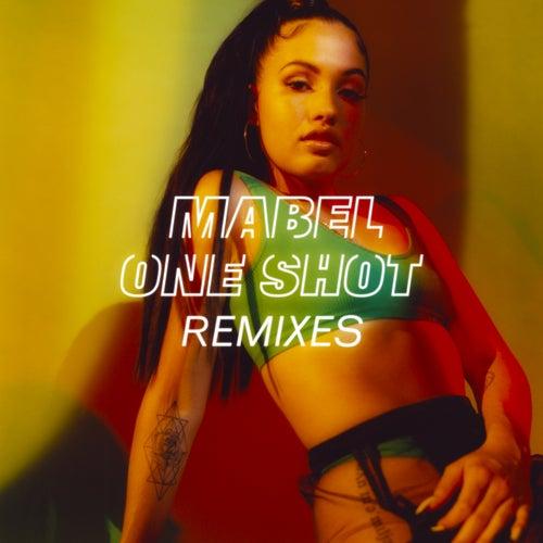 One Shot (Remixes) von Mabel