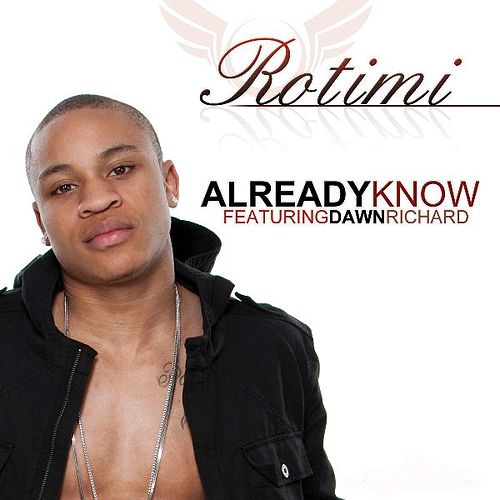 Already Know (feat. Dawn Richard) fra Rotimi