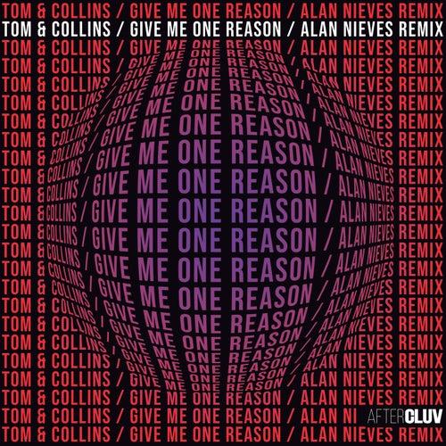 Give Me One Reason (Alan Nieves Remix) de Tom & Collins