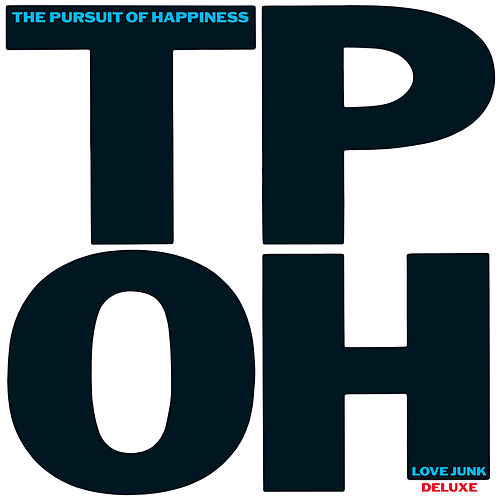 Love Junk (Deluxe) de The Pursuit of Happiness