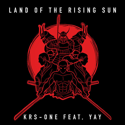 Land of the Rising Sun de KRS-One