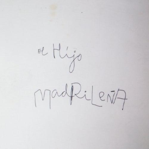 Madrileña by El Hijo