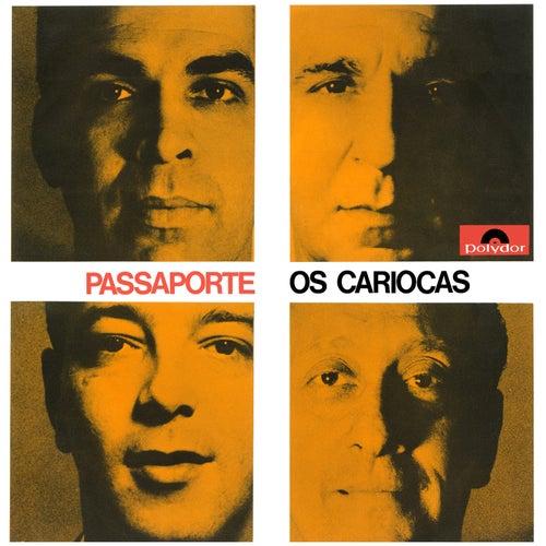 Passaporte de Os Cariocas