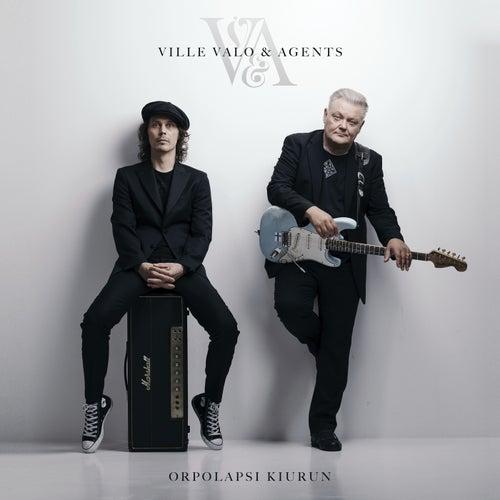 Orpolapsi kiurun von Ville Valo