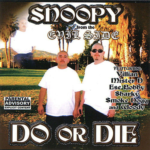 Do or Die de Snoopy