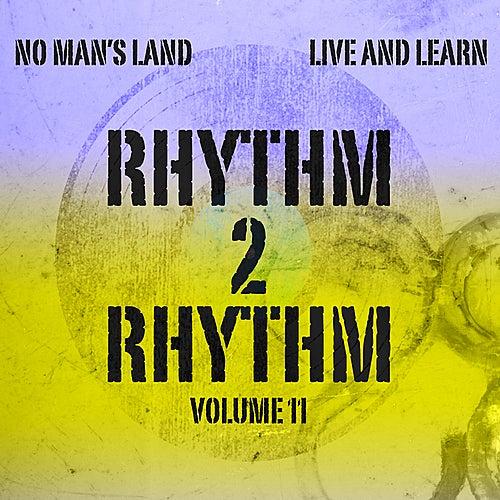 Rhythm 2 Rhythm Vol. 11 de Various Artists