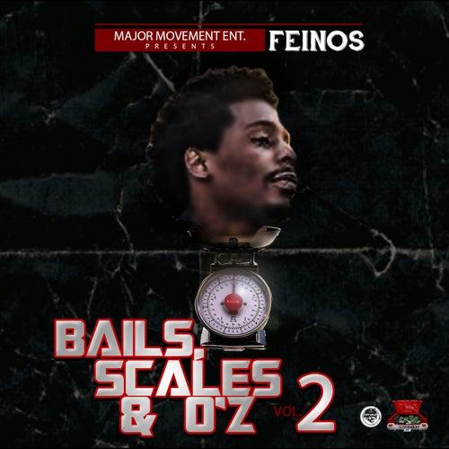 Bails, Scales & O'z Vol. 2 by Feinos