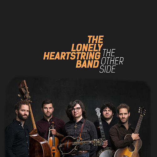 The Other Side de The Lonely Heartstring Band