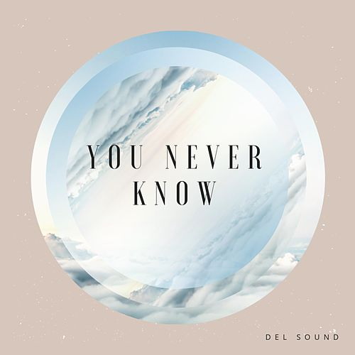 You Never Know by D.E.L