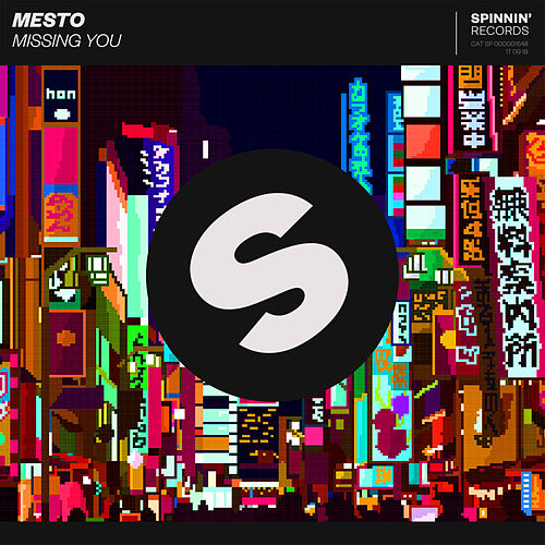Missing You by MESTO