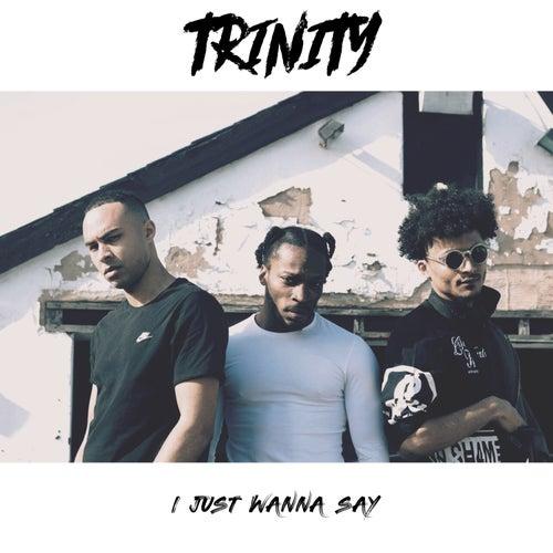 I Just Wanna Say de Trinity