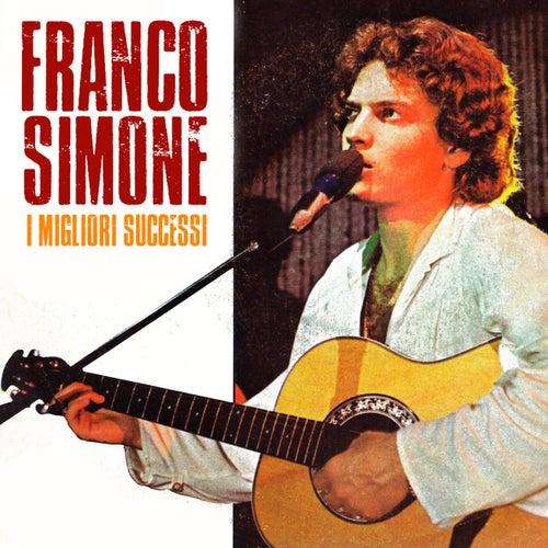 I Migliori Successi (Remastered) de Franco Simone