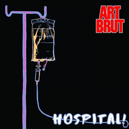 Hospital! von Art Brut