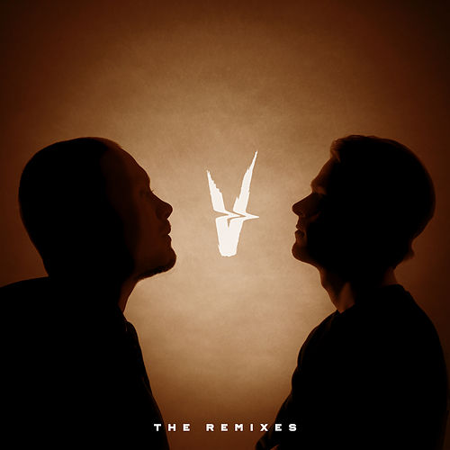 V (The Remixes) von Vigiland