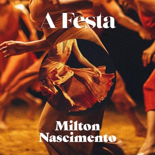 A Festa (Acústico) de Milton Nascimento
