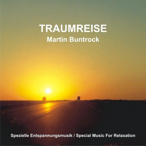 Traumreise von Martin Buntrock