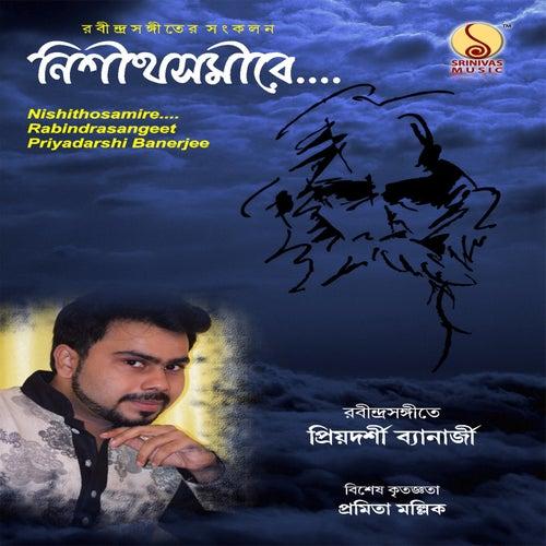 Nishithosamire by Priyadarshi Banerjee