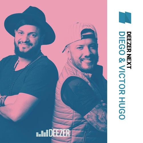 Deezer Next Live Session de Diego & Victor Hugo