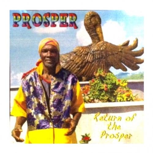 Return of the Prosper de PROSPER