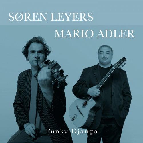 Funky Django by Sören Leyers