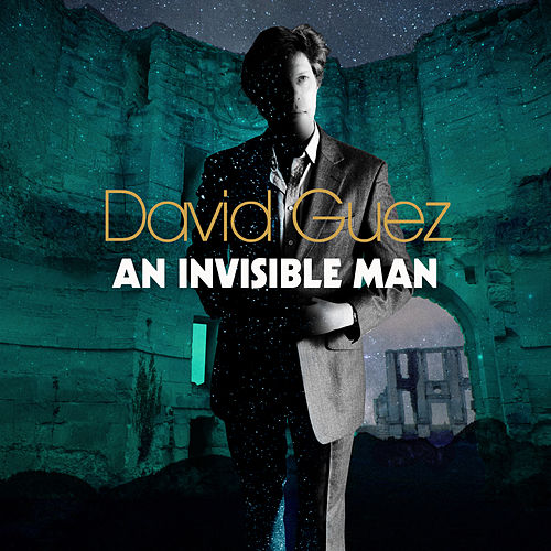 An Invisible Man by David Guez