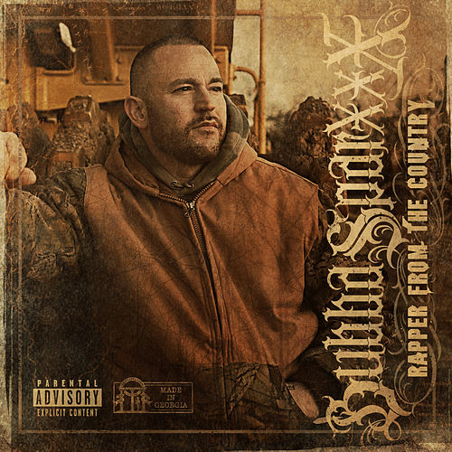 Rapper from the Country by Bubba Sparxxx