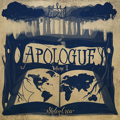 Apologue, Vol. 2 by Galen Crew