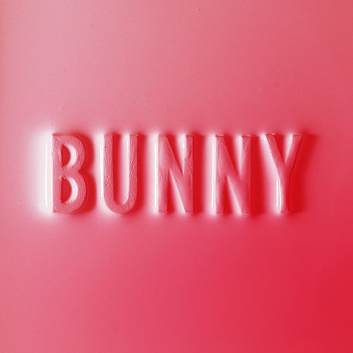 Bunny by Matthew Dear