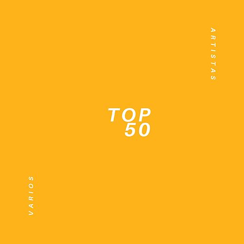Top 50 by Various Artists