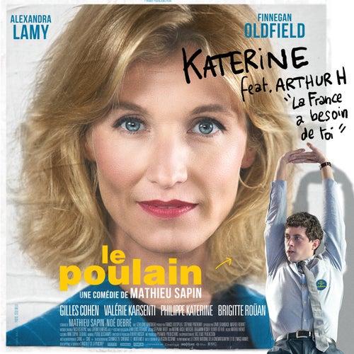 La France a besoin de toi (feat. Arthur H) by Katerine