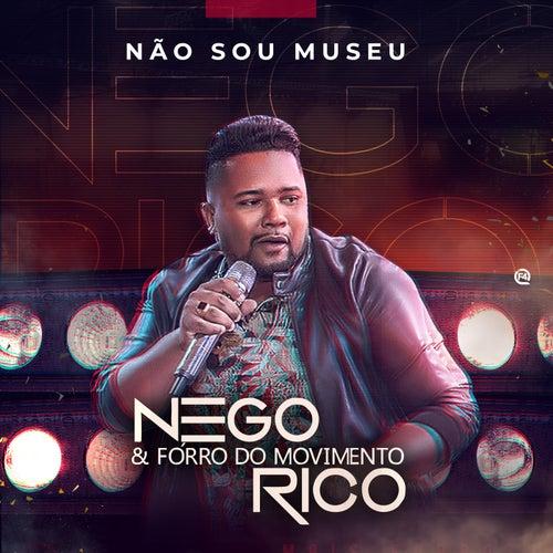 Não Sou Museu by Nego Rico & Forró do Movimento