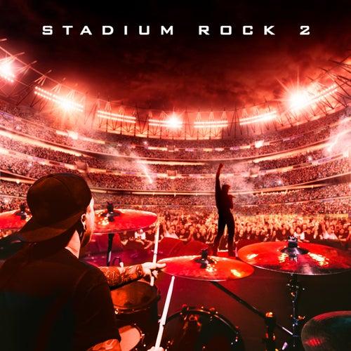 Stadium Rock 2 by Various Artists