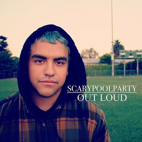 Out Loud de Scarypoolparty