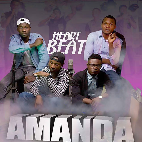 Heartbeat by Amanda
