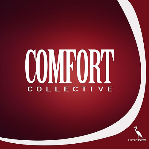 Comfort Collective, Vol. 1 by Various Artists