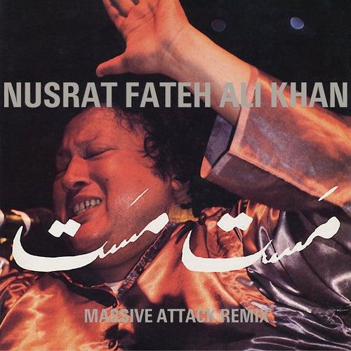 Mustt Mustt (Massive Attack Remix) de Nusrat Fateh Ali Khan