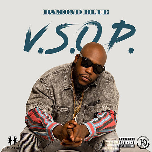 V.S.O.P. de Damond Blue