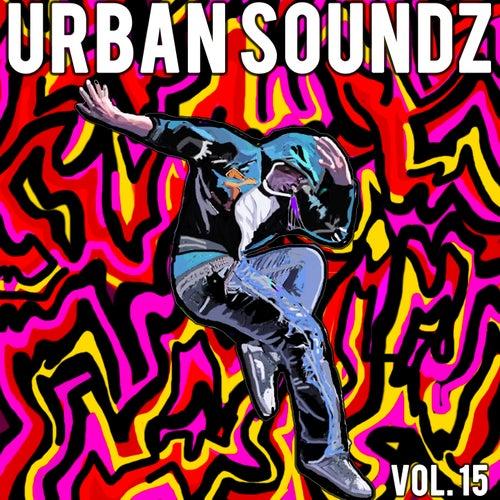 Urban Soundz Vol. 15 by Various Artists