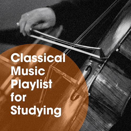 Classical Music Playlist for Studying de Various Artists