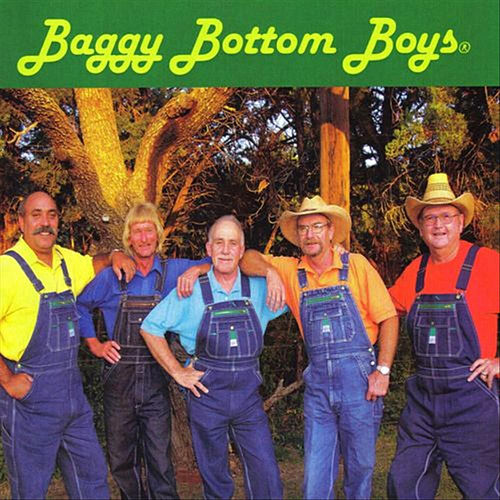 Baggy Bottom Boys di Baggy Bottom Boys