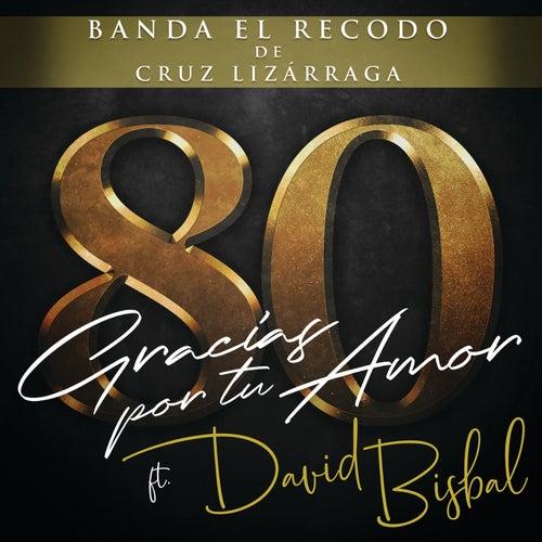 Gracias Por Tu Amor by Banda El Recodo