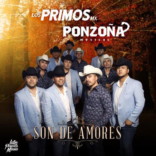 Son De Amores by Los Primos MX
