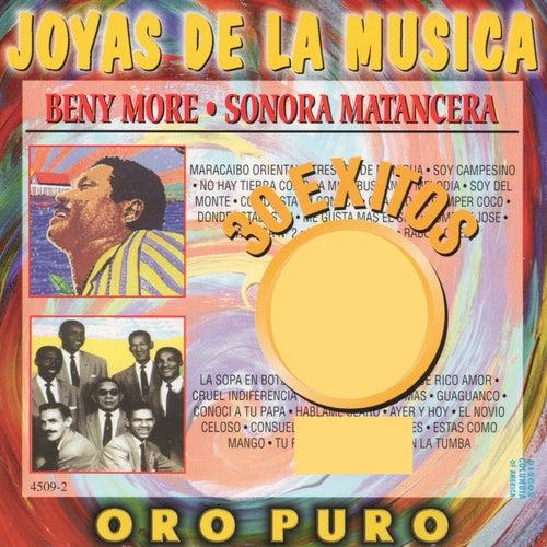 Joyas De La Musica de Various Artists