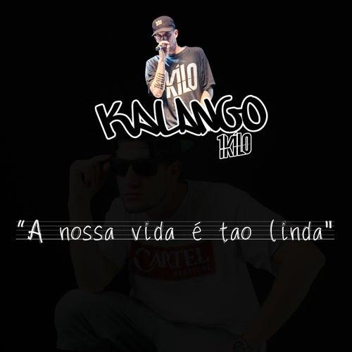 A Nossa Vida É Tão Linda by Kalango