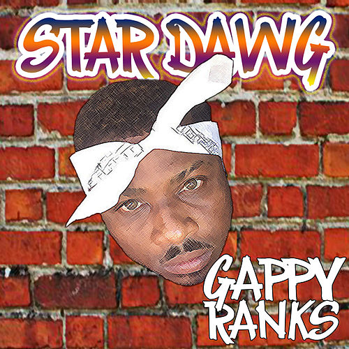 Star Dawg by Gappy Ranks