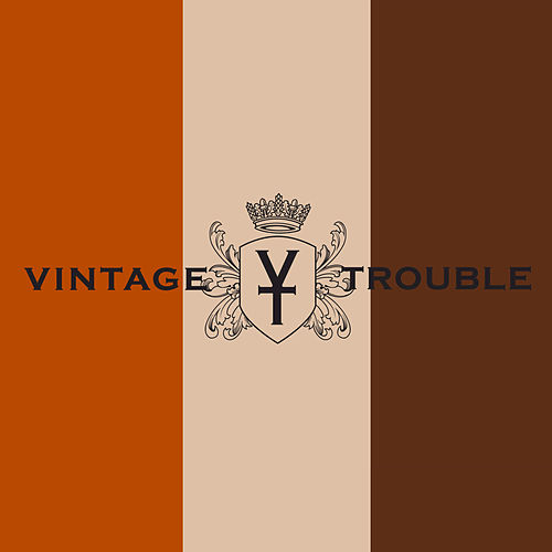 The Battle's End by Vintage Trouble