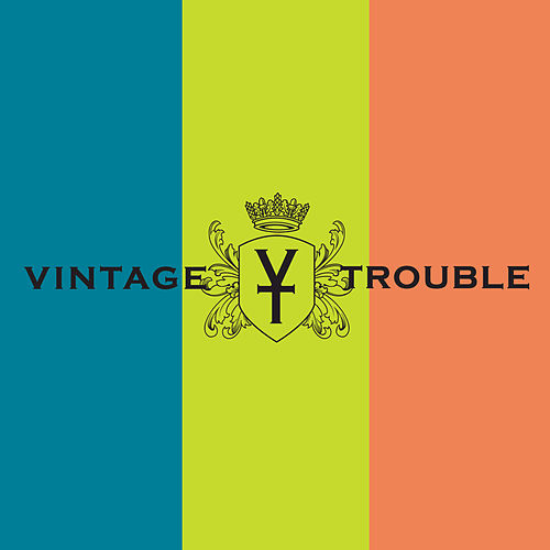 Do Me Right by Vintage Trouble