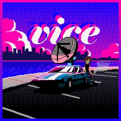 Vice by Mat Zo