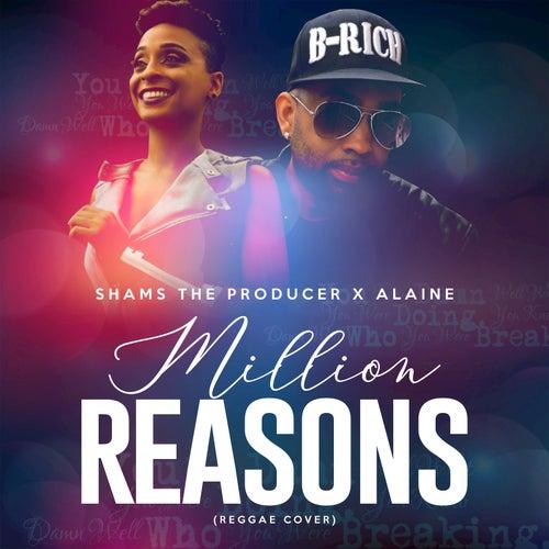 Million Reasons von Shams the Producer